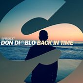 Back In Time de Don Diablo