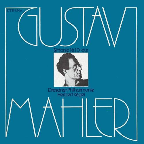 Mahler: Symphony No. 1 by Dresdner Philharmonie