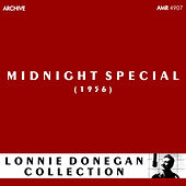 Midnight Special van Lonnie Donegan