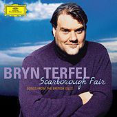Scarborough Fair - Songs From The British Isles de Bryn Terfel