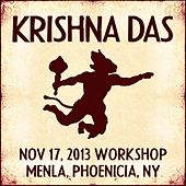 Live Workshop in Phoenicia, NY - 11/17/2013 by Krishna Das