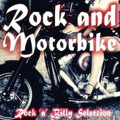Rock and Motorbike (Rock 'A' Billy Selection) de Various Artists
