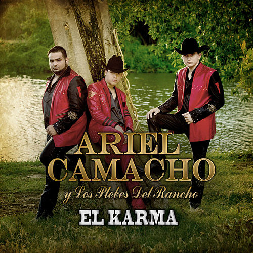 El Karma by Various Artists