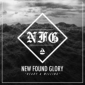 Ready and Willing by New Found Glory