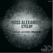 Cyclop - Single von Ross Alexander