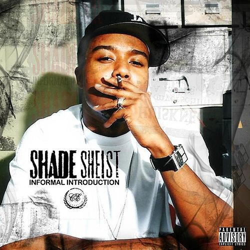 Informal Introduction: Classic Edition by Shade Sheist