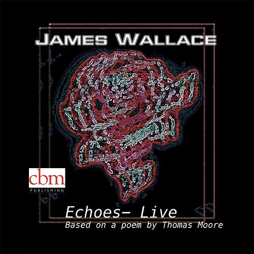 Echoes(Live) by James Wallace