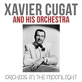 Orchids in the Moonlight de Xavier Cugat & His Orchestra