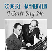 I Can't Say No von Richard Rodgers and Oscar Hammerstein
