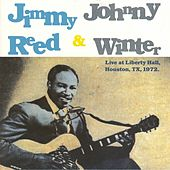Live At Libery Hall by Johnny Winter