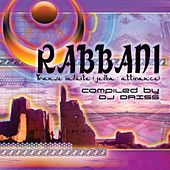 V.a. - Rabbani - Compiled By Dj Driss by Various Artists