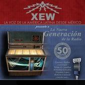 XEW La Voz de America Latina