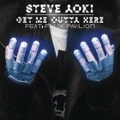 Get Me Outta Here von Steve Aoki