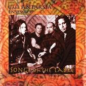 Songs of the Table by Café Antarsia Ensemble
