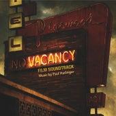 Vacancy by Paul Haslinger