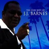 The Very Best Of J. J. Barnes by J.J. Barnes