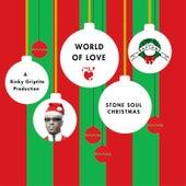 Binky Griptight Christmas Single by Binky Griptite