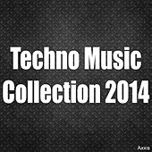 Techno Music Collection 2014 by Various Artists