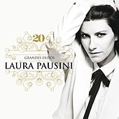 20 Grandes Exitos (New Edition 2014) de Laura Pausini