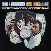 New Gold Hits by Frankie Valli & The Four Seasons