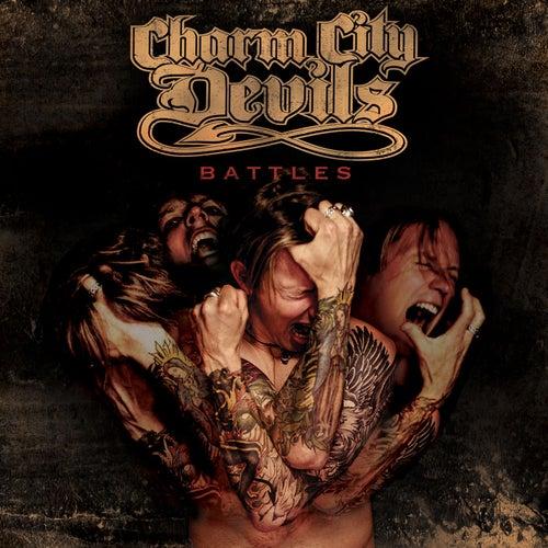 Battles by Charm City Devils