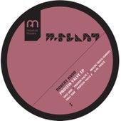 Protein Valve EP by Robert Hood