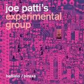 Joe Patti's Experimental Group by Franco Battiato