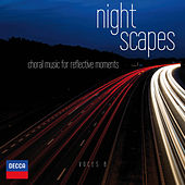 Nightscapes de Voces8