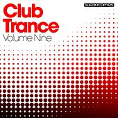 Club Trance Vol. 9 - EP by Various Artists