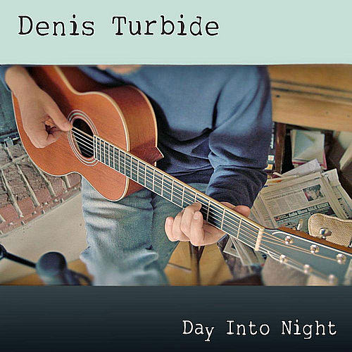 Day Into Night by Denis Turbide