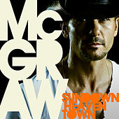 Sundown Heaven Town de Tim McGraw