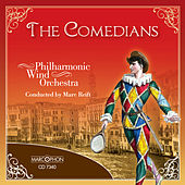The Comedians de Philharmonic Wind Orchestra