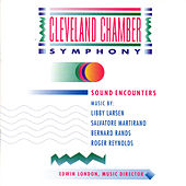 Sound Encounters: Works by Larsen, Martirano, Rands and Reynolds by Various Artists