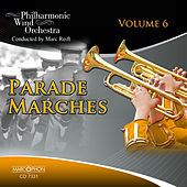 Parade Marches Volume 6 de Marc Reift