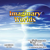 Imaginary Worlds de Various Artists