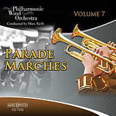 Parade Marches Volume 7 de Marc Reift