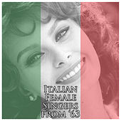 Italian Female Singers from '63 von Various Artists