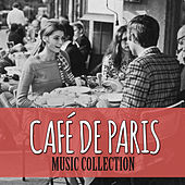Café de Paris Music Collection de Various Artists