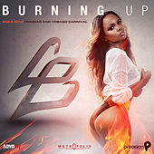 Burning Up (Trinidad and Tobago Carnival Soca 2015) de Lil' Bitts