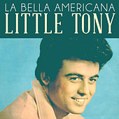 La bella americana von Little Tony