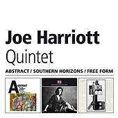Abstract + Southern Horizons + Free Form (Bonus Track Version) by Joe Harriott