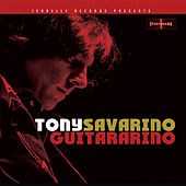 Guitararino de Tony Savarino