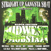 Midwest Mobstaz Vol. 5 by Various Artists