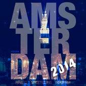 Amsterdam 2014 de Various Artists