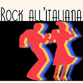 Rock all'italiana de Various Artists