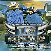 Turf Monopoly by Various Artists