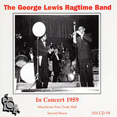 In Concert 1959 - Second House by George Lewis