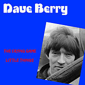 A Crying Game by Dave Berry