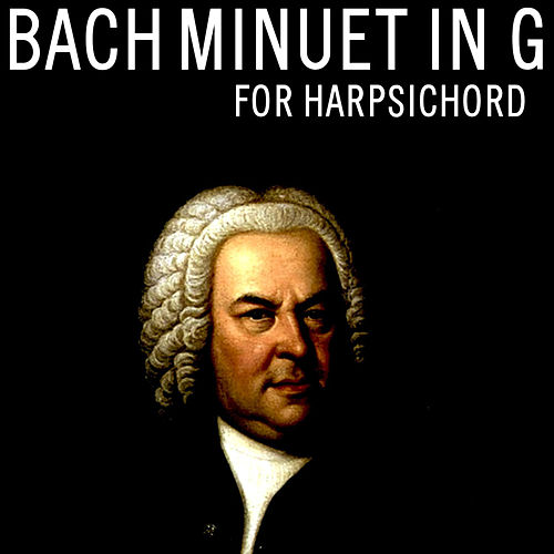 Minuet in G for Harpsichord by Classical Pops Orchestra