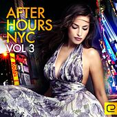 AfterHours NYC, Vol. 3 - EP by Various Artists